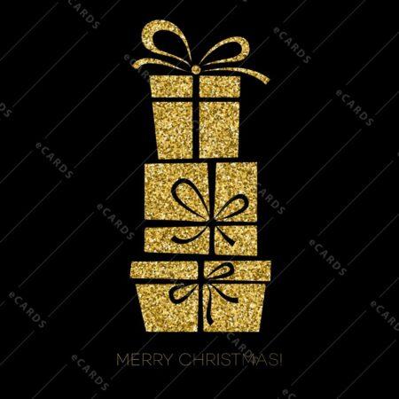 Božično darilo - voščilnica GC0086